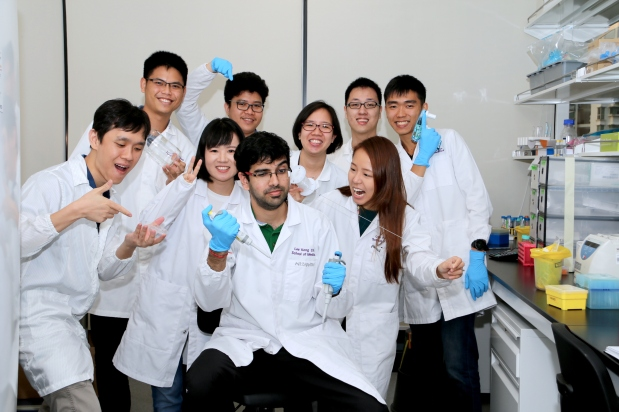 Group photo (2018)