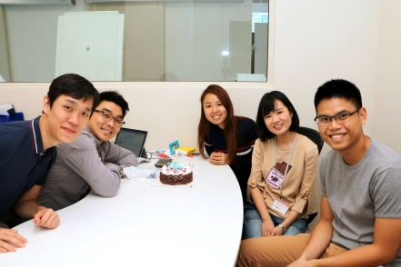 HuiMin's Birthday (2019)
