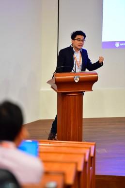 HealthTEC Symposium 2019