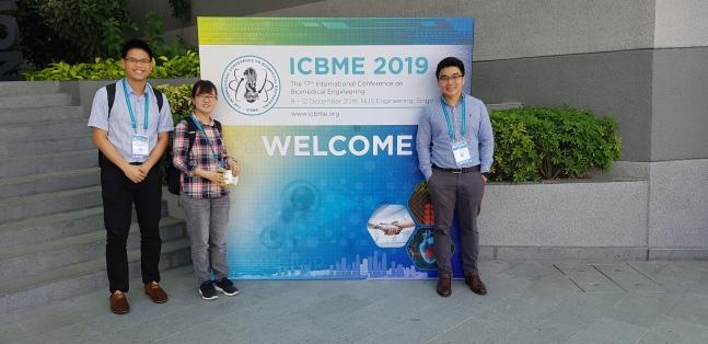 ICBME 2019